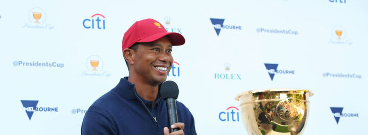 How Tiger Woods Earned His $800 Million Net Worth