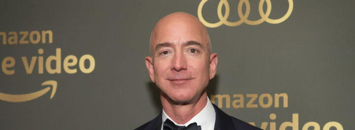 World's Richest Man Jeff Bezos Devotes Less than 1% Of $136 Billion Fortune To Philanthropy