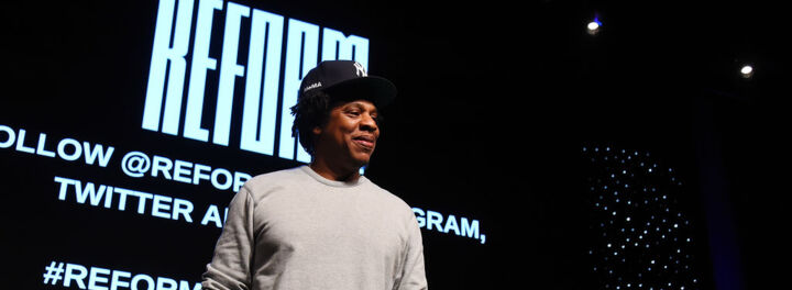Jay-Z And Meek Mill Launch Prison Reform Alliance, Pledge $50 Million
