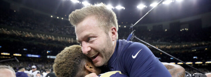 Bill Belichick Versus Sean McVay: How Do Their Careers Stack Up?