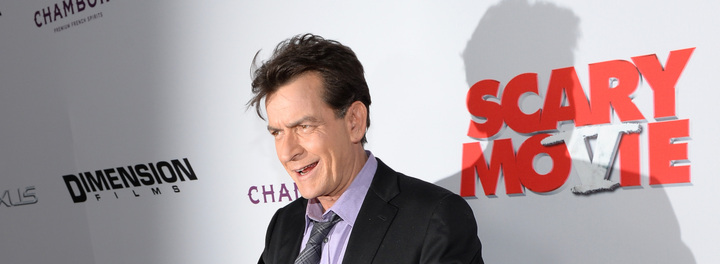 Charlie Sheen Once Worth $150 Million Is Nearly Homeless
