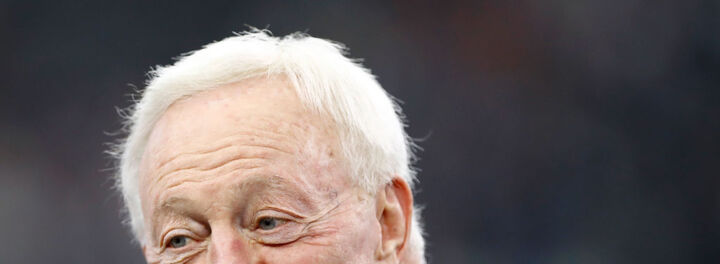 Jerry Jones Just Spent $250 Million On A Yacht