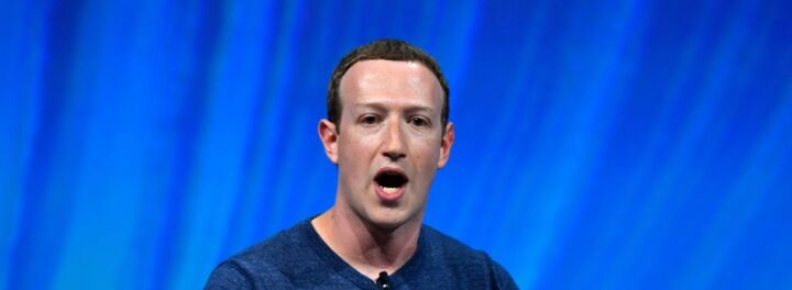 Mark Zuckerberg Stopped Selling Shares As Facebook Stock Tumbles