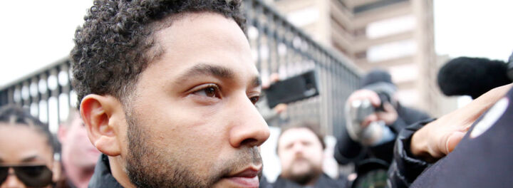 Here's How Jussie Smollett's Empire Salary Compares To Those Of Other TV Stars