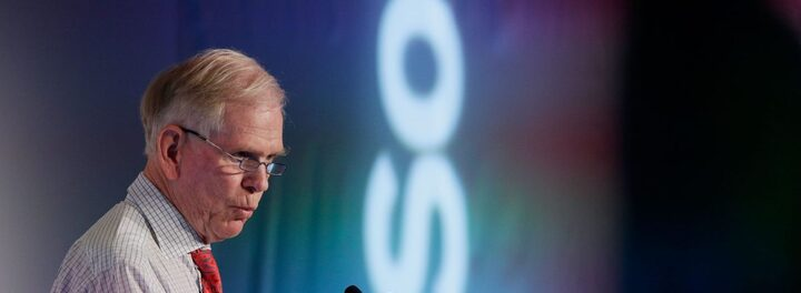 Billionaire Investor Jeremy Grantham Pledges $1 Billion To Fight Climate Change