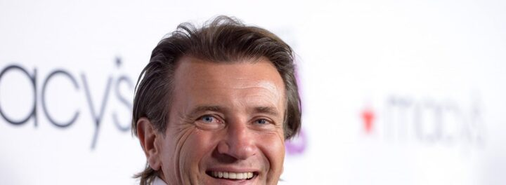Robert Herjavec Of 'Shark Tank' Remembers His First Big $6 Million Splurge