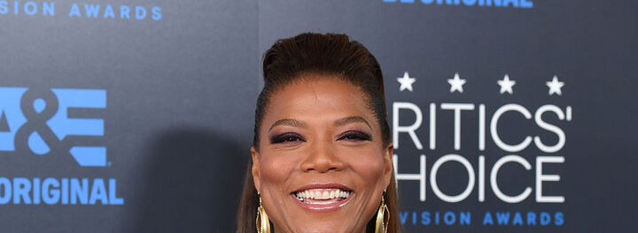 Queen Latifah Is Investing In A $14 Million Affordable Housing Development In Newark