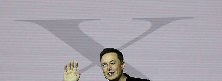 Elon Musk Takes Out $61 Million In Mortgages On Five California Residences