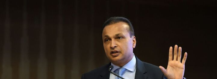 The Long Fall Of Anil Ambani And The Looming Threat Of Jail Time