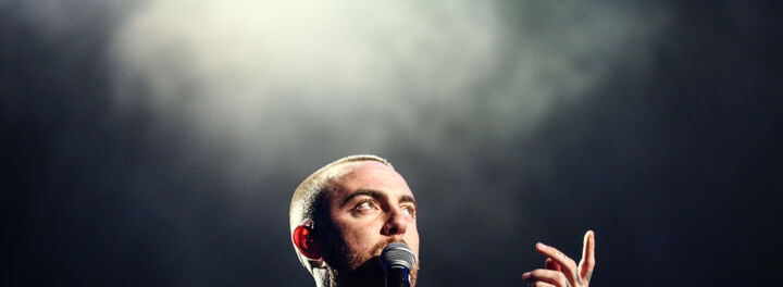 Mac Miller Was Worth Millions At The Time Of His Death