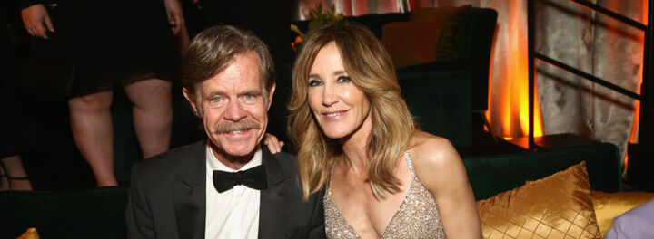 Felicity Huffman And William H. Macy Have A $20 Million Real Estate Portfolio