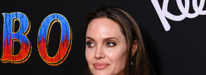 Does Angelina Jolie Have A Billionaire Boyfriend She Is About To Marry?