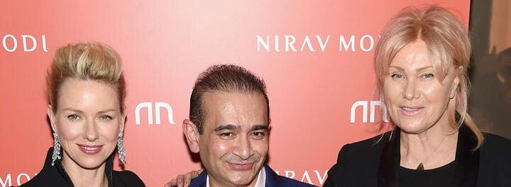 Nirav Modi Arrested In UK Over Alleged Bank Fraud In India