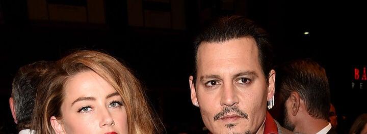 "Johnny Depp Files $50M Defamation Suit Against Amber Heard, Heard Calls It ""Frivolous"""
