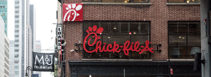 Eat Mor Chikin: The Family Behind Chick-Fil-A Has An $11 Billion Fortune