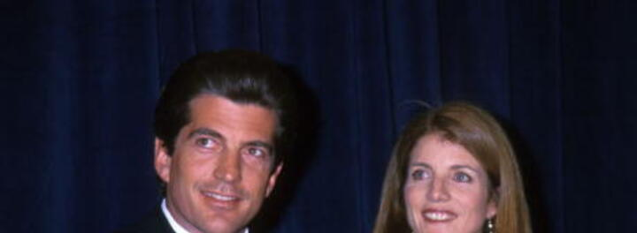 John F. Kennedy Jr Net Worth