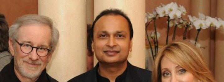 Former Billionaire Anil Ambani Makes $80M Payment To Stay Out Of Prison, Thanks To His Brother