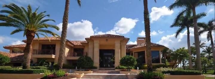 Billionaire Red Sox Owner John W. Henry Lists Florida Mansion For $15 Million