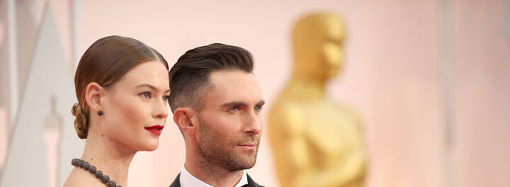 Adam Levine Flips His Beverly Hills Mansion, Lists It For $47.5 Million