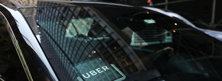Here Are The People Who Will Make The Most When Uber Goes Public