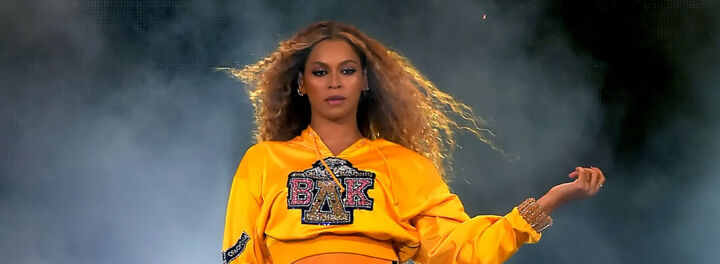 Beyoncé Made $20M To Make Homecoming Part Of Her $60M Netflix Deal