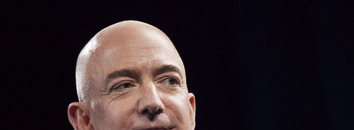 Here's A Rundown Of Jeff Bezos' Philanthropic Donations
