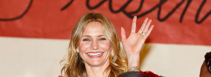 Cameron Diaz Earned An Enormous Paycheck For A Totally Random Movie