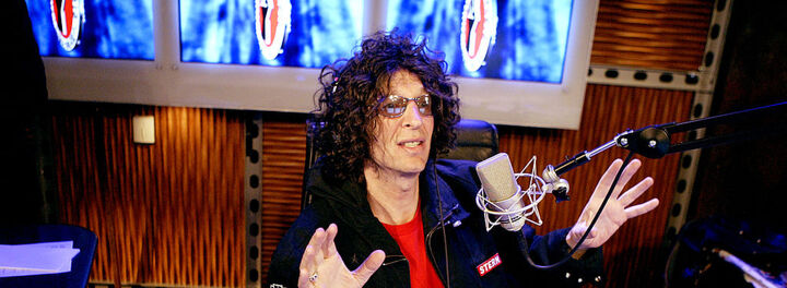 How Much Money Does Howard Stern Make Per Year?