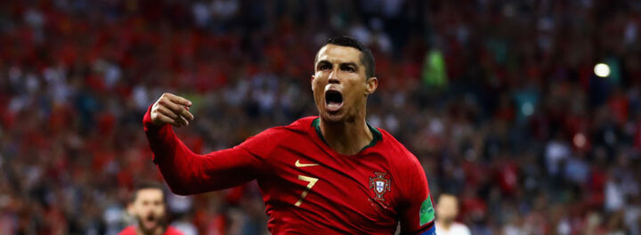 Rumors That Cristiano Ronaldo Purchased $18.9M Bugatti La Voiture Noire Denied By Representatives