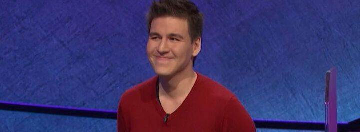 Jeopardy Champ James Holzhauer LOSES! Streak Ends $58k Short Of Ken Jennings' Record