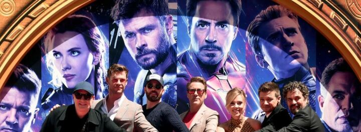 These Avengers Endgame Salaries Are Insane