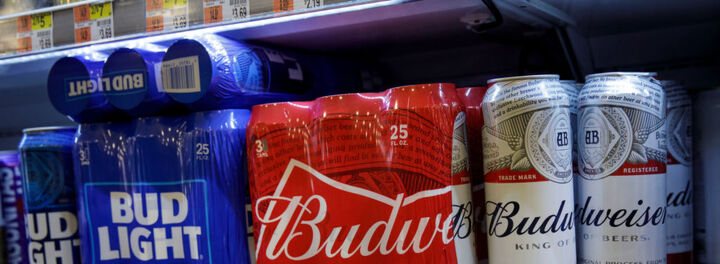 The Long, Troubled History Of Anheuser-Busch Heir August Busch IV