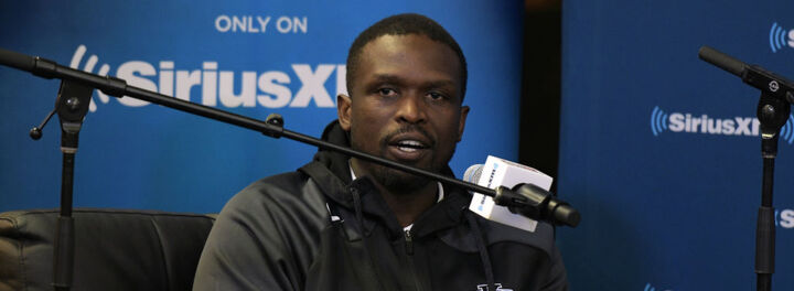 The NBA's Luol Deng Is Also A Real Estate Mogul With An Enormous Portfolio Of Properties