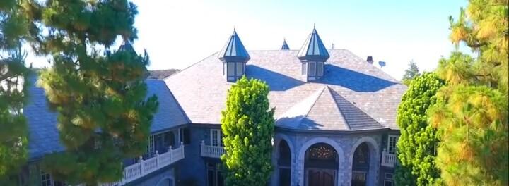 Dr Dre Lists Woodland Hills Mansion For $5.25 Million