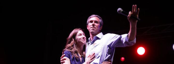 Is Beto O'Rourke's Wife A Billionaire Heiress?
