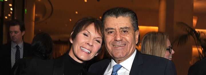 Hollywood Power Couple Haim And Cheryl Saban Donate $420 Million, Challenge Others In Hollywood To Do The Same