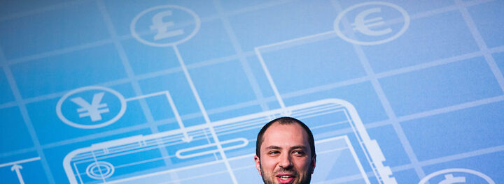 WhatsApp Co-Founder Jan Koum Built An $80 Million Compound In Atherton, CA