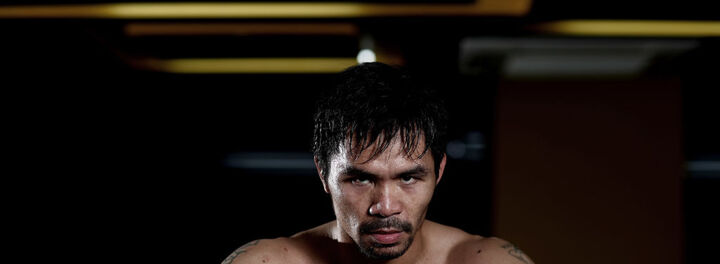 Manny Pacquiao Says He Wants To Buy An NBA Team After He's Done With Boxing