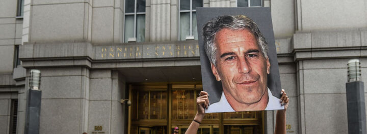 Days Before His Suicide Jeffrey Epstein Set Up A $578 Million Trust Making It Harder For Women He Abused To Collect
