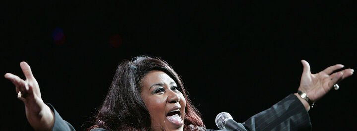 Aretha Franklin Had Nearly $1 Million In Uncashed Checks When She Died