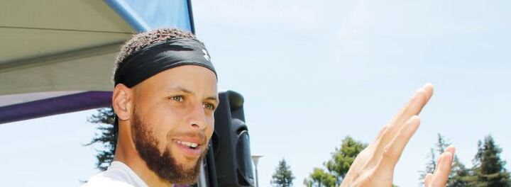 Stephen Curry Pays $31 Million For Atherton Mansion