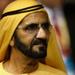 Sheikh Mohammed bin Rashid al Maktoum Net Worth