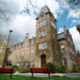 Woman Claims Ex-Husband Donated Funds To University That Belong To Her