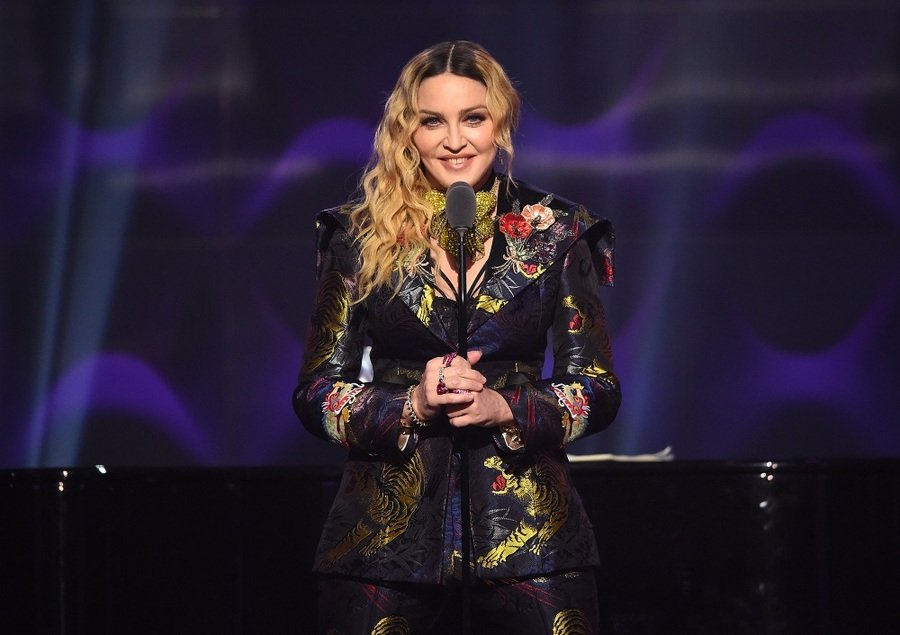 Madonna Net Worth