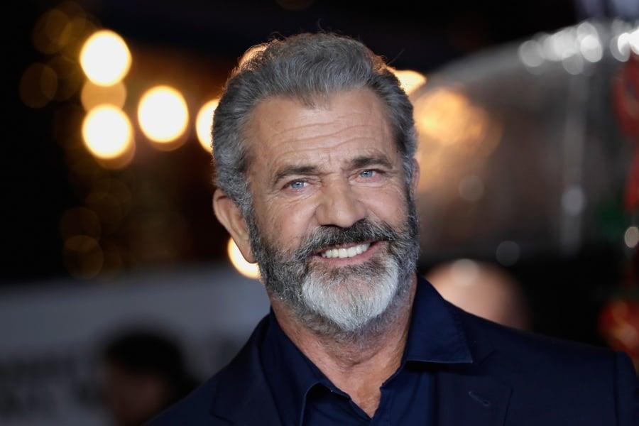 Mel Gibson Wealth