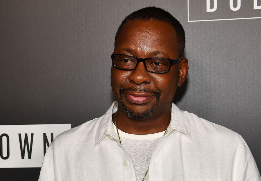 Bobby Brown Net Worth