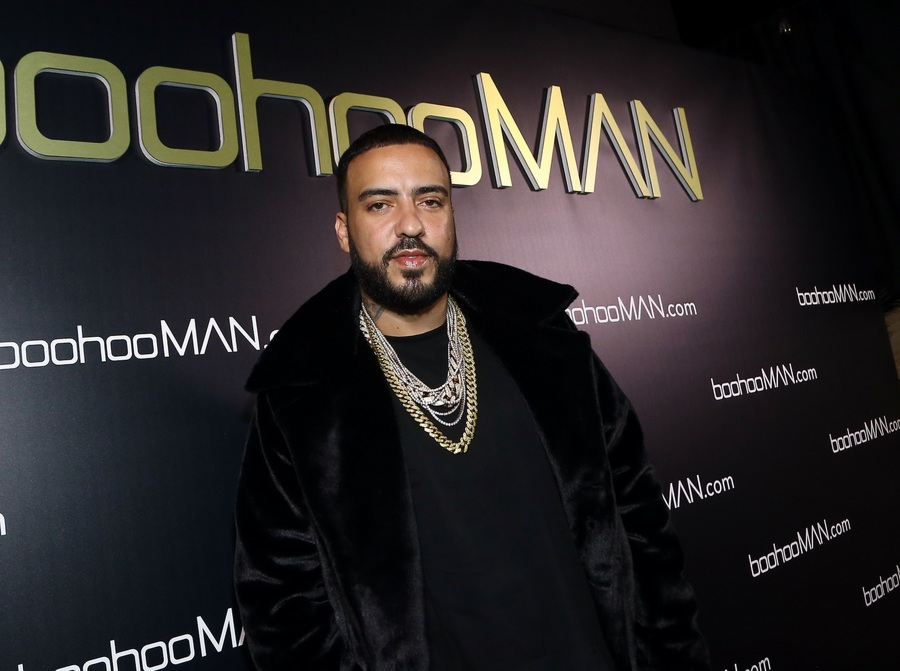 French Montana Richest Rappers