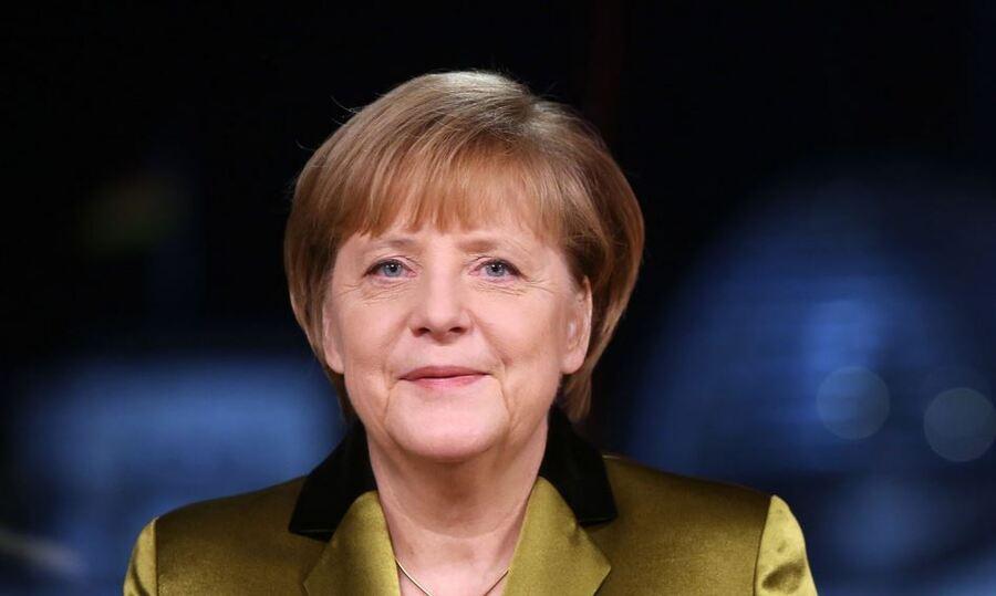 Angela Merkel net worth