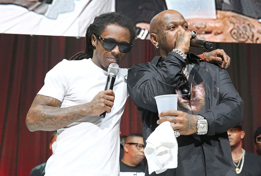 Birdman & Lil Wayne
