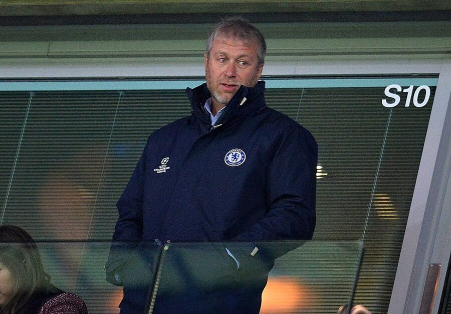 How much is Roman Abramovich Net Worth